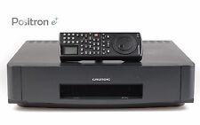 Grundig gv470-SVHS-Video Recorder con FB + esaminate, manutenzione, 1 ANNO DI GARANZIA +