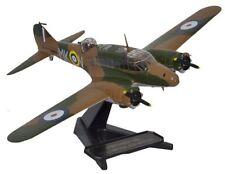 OXFORD DIECAST 1/72 72AA001 Avro Anson Mk1 500 Squadron RAF Detling 1940
