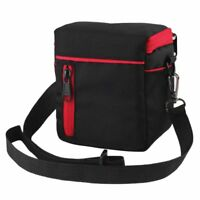 Camera case bag pouch for Sony alpha A6400 a6500 a6300 a6000 with 16-50mm lens
