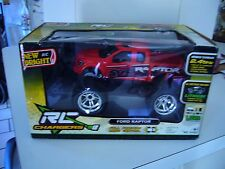 New Bright R/C Ford Raptor Full Function RC.USB Charge. MOD 61822 Truck used