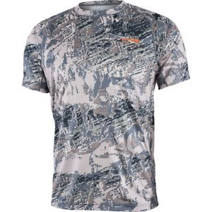 Sitka Core Lightweight Crew SS Open Country ~ New ~ All Sizes