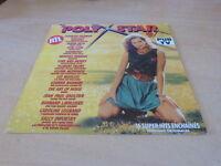 NIAGARA - VANESSA PARADIS - PAGNY - LAVILLIERS - JEAN PAUL GAUTIER  LP!!!!!!!!