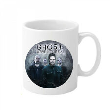 GHOST ADVENTURES TV CLASSIC SHOW -11oz MUG - AMERICAN TELEVISION SERIES