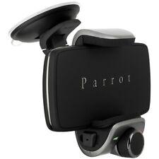 Parrot Minikit Smart - Soporte Manos Libres Bluetooth y cargador para Smartphon