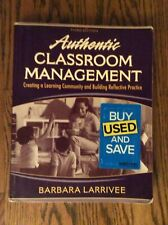 Authentic Classroom Management Larrivee third edition