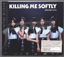 Tokyo Girls' Style: Killing me softly (2014) Japan / CD & DVD & PHOTOCARD TAIWAN