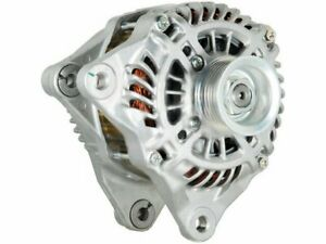 For 2012-2013 Mazda 3 Sport Alternator Remy 92287ZW 2.0L 4 Cyl VIN: 8