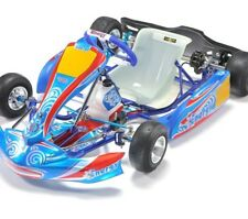 Brand New Energy Storm Cadet chassis with Choice of engine