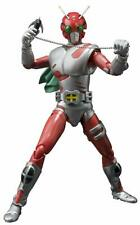 S.H.Figuarts Masked Kamen Rider ZX Action Figure BANDAI TAMASHII NATIONS Japan