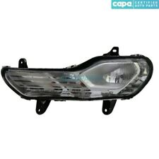 NEW LEFT SIDE PARKING LIGHT ASSEMBLY FITS 2013-2016 FORD ESCAPE FO2520189C CAPA
