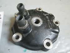 Honda  1983 - 1984  CR125R cylinder head , 12200-KA3-740