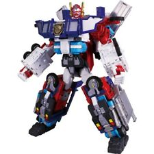 Transformers Encore - God Fire Convoy - Takara Tomy Car Robots