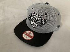 New Era - NHL LA Los Angeles Kings CAP 9 Fifty Snapback Gr M/L Neu