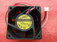 1PC ADDA 6025 AD0612UB-A73GP DC12V 0.25A 6CM 3-wire ball cooling fan