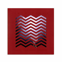 "Twin Peaks Limited Event Series Soundtrack (NEW 2 x 12"" COLOUR VINYL LP)"