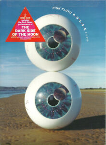 Pink Floyd: PULSE Live at Earls Court (1994) Division Bell | New | Sealed | DVD