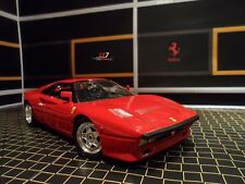 HOT WHEELS FERRARI 288 GTO 1:18