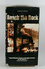 Reach The Rock Vhs Tape