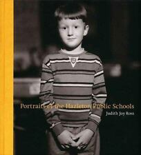 Portraits of the Hazleton Public Schools (Yale University Art Gallery S), , Ross