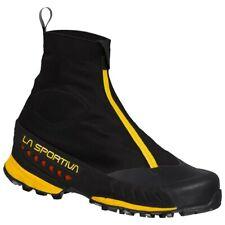 Scarpa trekking uomo La Sportiva TX TOP gore-tex - black/yellow