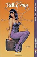 Bettie Page Vol. 2: Model Agent by Avallone, David in Used - Like New