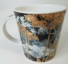 Nocturne Coffee Mug by Aileen Morley and Dunoon Fine Bone China