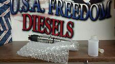 6 NEW Bosch Stock 6.7 Injectors 2011-2017 Cab Chassis Dodge Cummins Ram Diesel