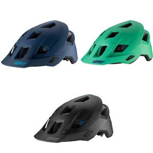 Leatt DBX 1.0 Mountain Bike Helmet Adult,MTB