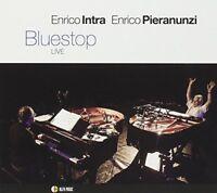 Enrico Intra - Bluestop Live [CD]