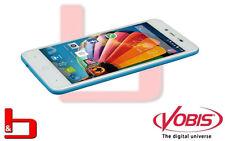 MEDIACOM PHONE PAD G515 DUAL SIM COLORE BIANCO/ BLUE SKY - M-PPBG515
