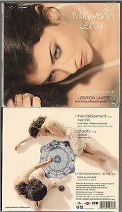 NOLWENN LEROY inévitablement CD SINGLE édition limitée - tori amos cover NEUF