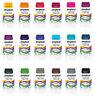 Simplicol Textilfarbe expert  verschiedene Farbtöne Färben - Brauns-Heitmann