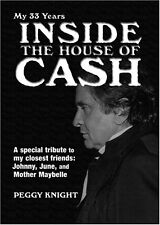 My 33 Years Inside the House of Cash: A Special Tribute to My Closest Friends :