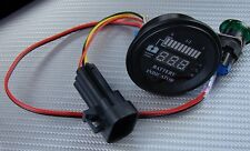 EZGO RXV Charge Meter Plug And Play Multifunction