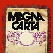 Magna Carta - In Concert (NEW CD)