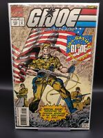 G.I. Joe A Real American Hero #152  September 1994 Marvel Comic Book Rare HTF NM