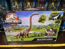 Target Exclusive Jurassic World Park Legacy Collection Brachiosaurus Xmas Toy!