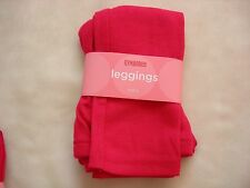 """NWT GYMBOREE Red Leggings 8 """"Poppy Love"""" Dress Pants HTF Puppy Scooter Girl"""