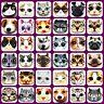 Plush Fur Cat / Dog Face Coin Purse - Persian, Pug, Malamute, Husky etc...