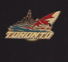 Toronto Ontario Small Pinback Pin - Good