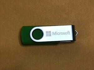 Microsoft Windows 10 Professional - 20 PCs   Volume MAK   Original USB