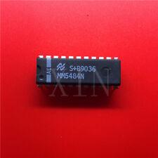 1PCS MM5484N 16-Segment LED Display Driver