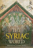 Syriac World, Hardcover by King, Daniel (EDT), Brand New, Free shipping in th...
