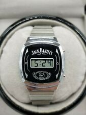 Jack Daniels Digital Wrist Watch
