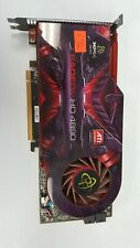 ATI XFX Radeon HD 4890 1GB GDDR5 Graphics Video Card PCI Express - Used