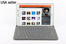 ultra-thin Bluetooth keyboard case for tablet universal  7 inch