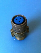 Ms3101B14S-7S Itt Cannon Connector Circular Receptacle Shell Size 14S
