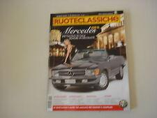 RUOTECLASSICHE 1/2010 BMW 840/TALBOT LAGO/ZIS/ALFA ROMEO 6/HOTCHKISS/BIANCHINA