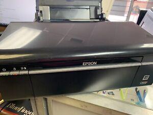 Epson Artisan 50 Digital Photo Inkjet Printer