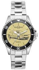 Für Opel Astra G Fan Armbanduhr 4653